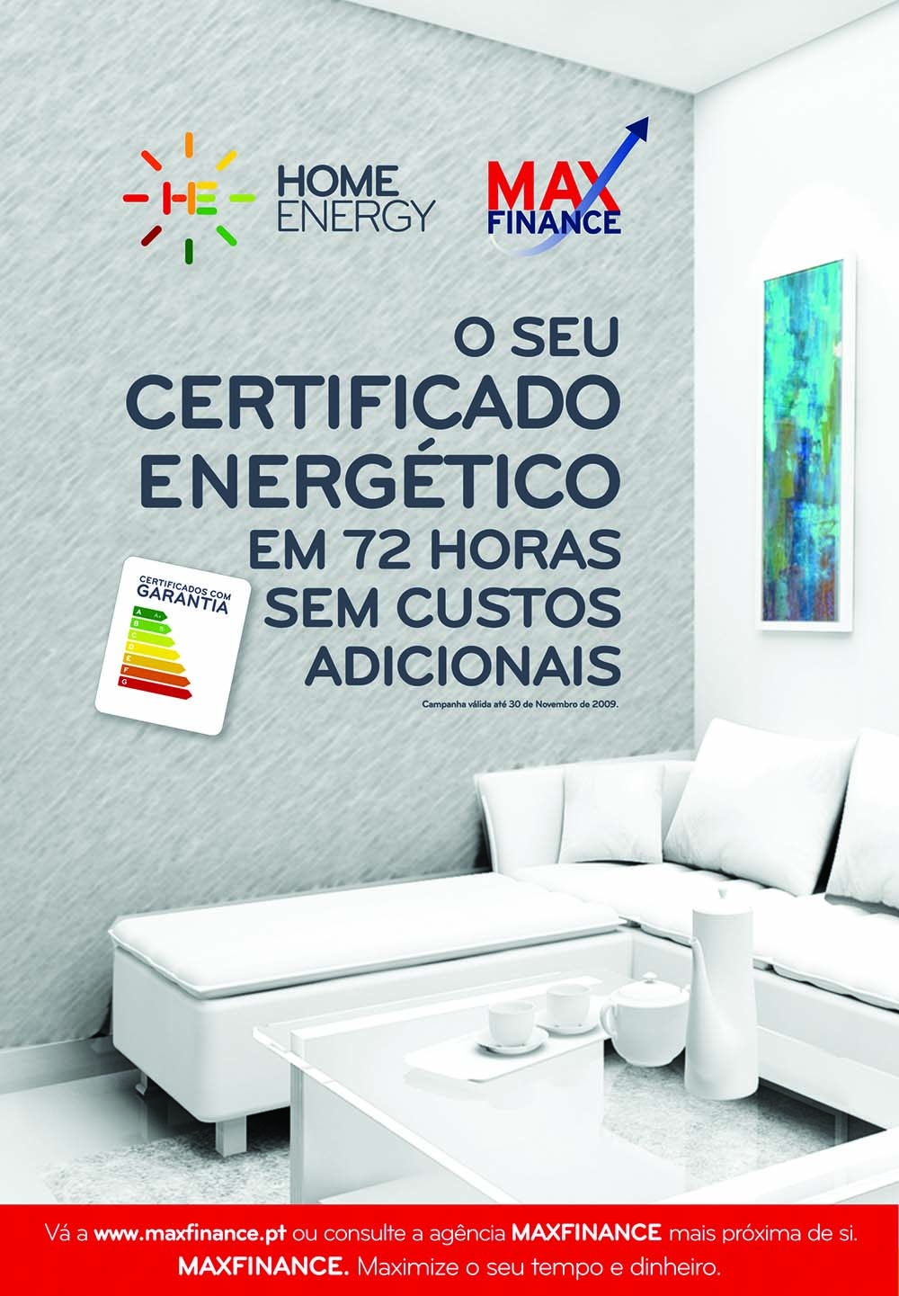Cartaz Home Energy Arte Final