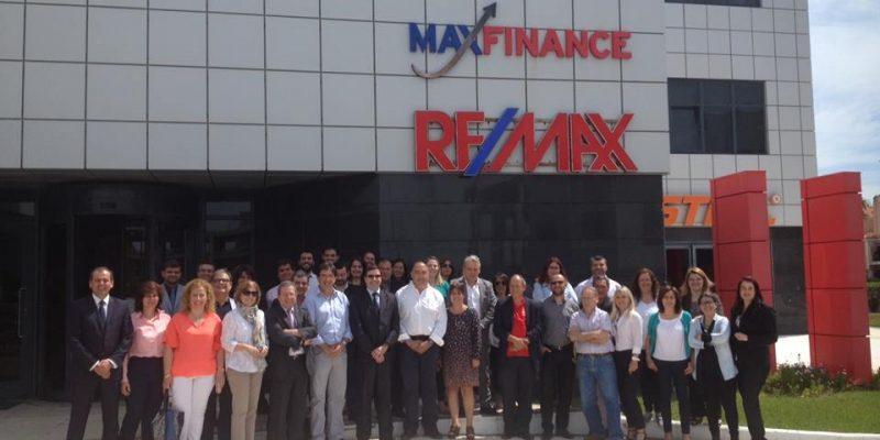 Mais uma excelente formação da Maxfinance Portugal CSI