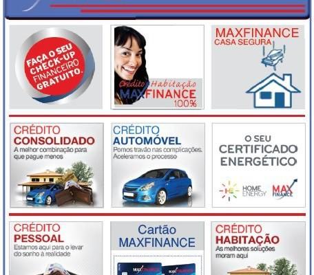 Maxfinance Portugal CSI
