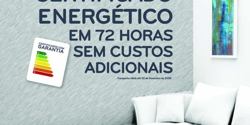 Corrida aos certificados energéticos - Maxfinance Portugal CSI