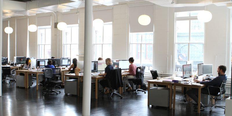 Criadas mais 12 mil empresas no primeiro trimestre de 2017