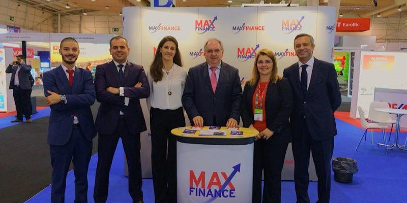 Maxfinance marca presença no SIL - Salão Imobiliário Lisboa, de 18 a 22 de Outubro