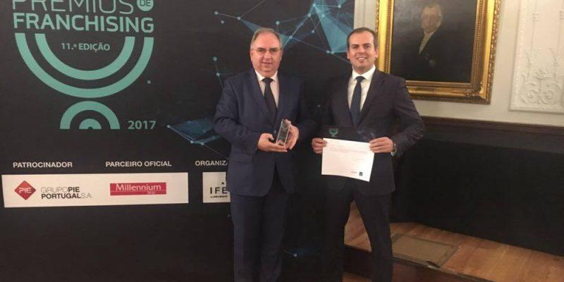 A Maxfinance Portugal vence novamente o primeiro lugar no Prémio de Expansão