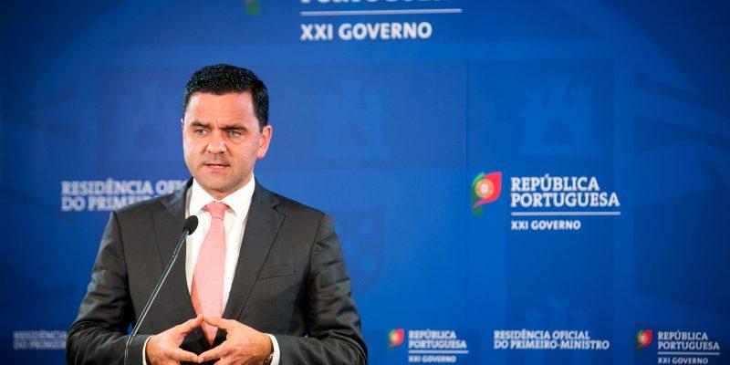 Portugal 2020 vai reforçar apoios às empresas até 800 milhões de euros