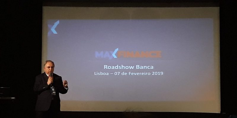 Maxfinance - Roadshow Banca 2019