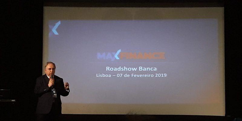 Maxfinance - Roadshow Banca 2019